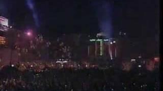 Millenium celebrations around the world