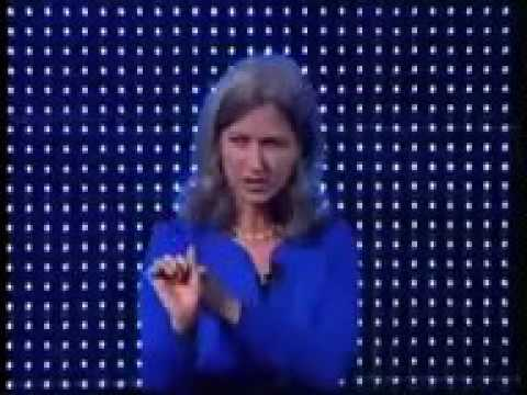 The Economy and Us - Marci Rossell - YouTube
