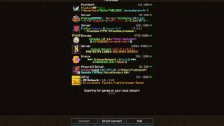 J ouvre mon serveur Minecraft Vers 14h20 si il n y a pas de probleme