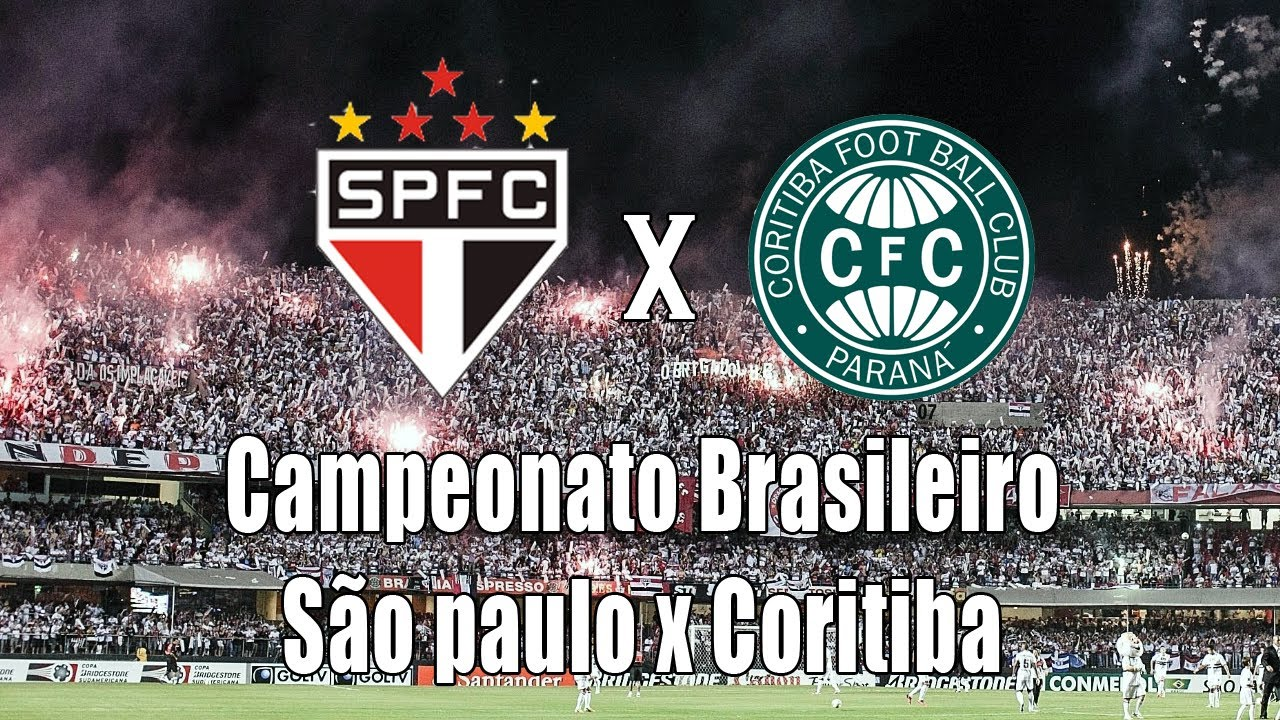 SPFC x coxa Ao Vivo