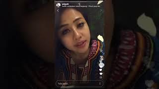 Download Video JELLYJELO GAK SADAR - Live Instagram MP3 3GP MP4