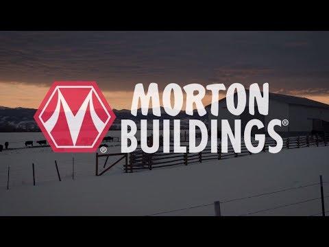 Morton Buildings: Planning Your Building Project