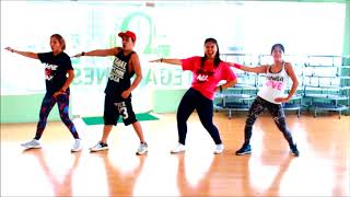 Shut up and Dance | Zumba Fitness by zin Danielle C. And ZNTeam