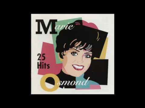 "Marie Osmond - ""A"" My Name Is Alice"