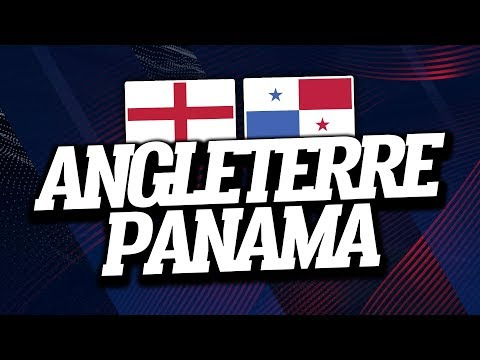 🔴 DIRECT / LIVE : ANGLETERRE - PANAMA // Club House