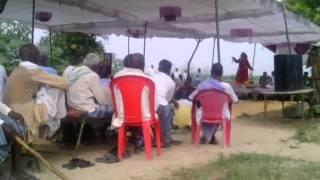 aalha udal ki kahani (aalah) jaunpur kanti