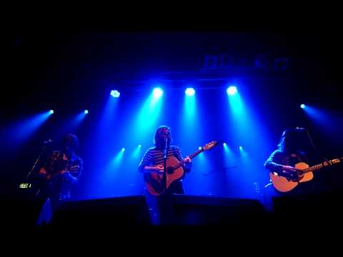 Andy Burrows - If I Had A Heart - Electric Ballroom - 07- 05- 15 mp3