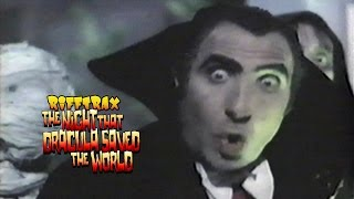 RiffTrax: The Night That Dracula Saved The World (Preview Clip)