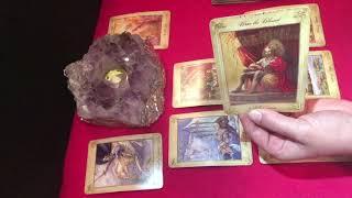 Virgo September 11-20 💛 Releasing Negativity — Moving Forward In Love Tarot Reading