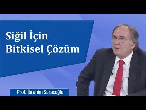 Siğil İçin Bitkisel Çözüm İbrahim Saraçoğlu