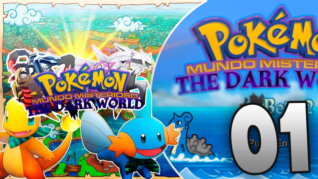 Pokémon mundo misterioso: equipo de rescate rojo | game boy.
