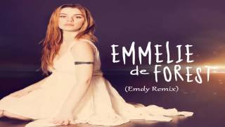 Emmelie de Forest - Only Teardrops (Emdy Remix) - Winner Eurovision Song Contest 2013