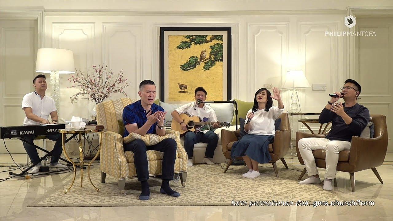 Saat Teduh Bersama - Multiplikasi Tak Terhingga  | 11 Juli 2020 (Official Philip Mantofa)