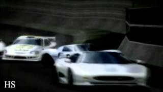 Gran Turismo 2 intro (Japanese) [HQ]