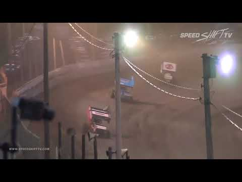 ASCoC Feature Highlights | Lebanon Valley Speedway 7.14.19