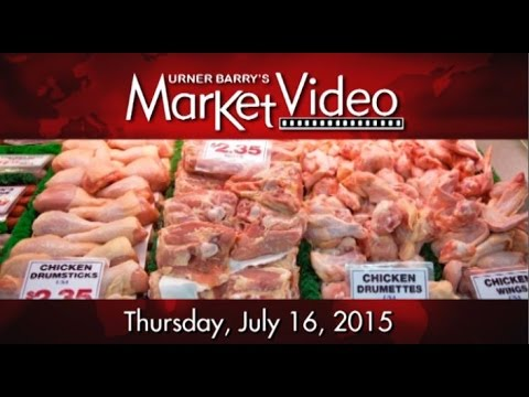 Foodservice Trends; Chicken Index Ups & Downs; Texas' Shrimp Fishery