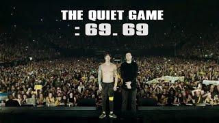 5 MORE Ways to win The Quiet Game! (Twenty One Pilots) 2