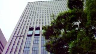 総務省関東総合通信局庁舎です。 by JA1RTS