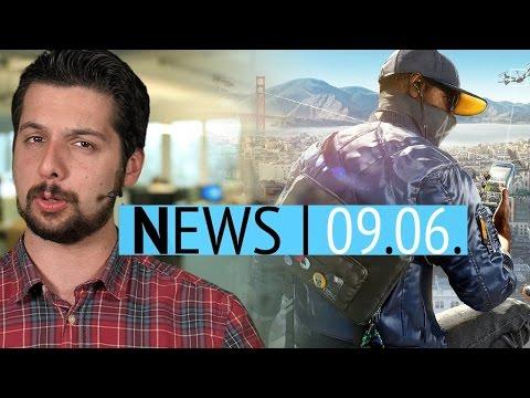 Watch Dogs 2 Offiziell Angekündigt - Vorerst Keine Classic-WoW-Server Von Blizzard - News