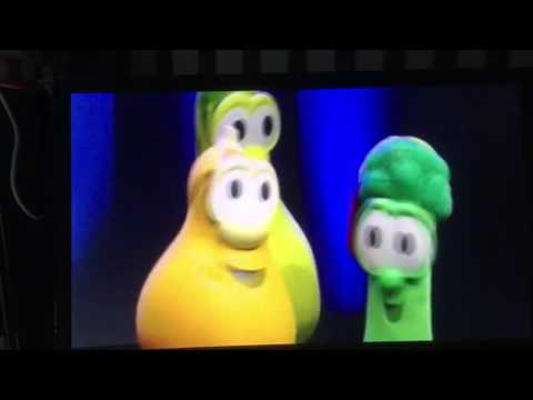 Veggietales live sing yourself silly the song of Cebu part 2.