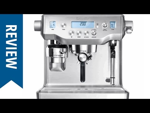 Breville Aroma Fresh Coffee Maker Instructions : Saeco Poemia Espresso Machine: How to Brew & Steam FunnyDog.TV