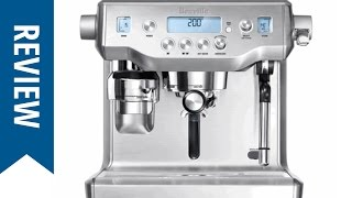 Breville Oracle: The World