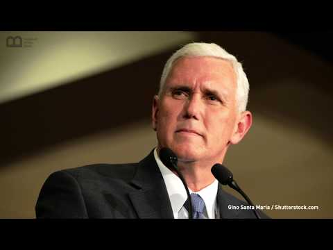 Commencement 2017:  Vice President Mike Pence