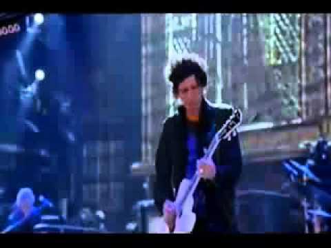 I'm Free x Rolling Stones