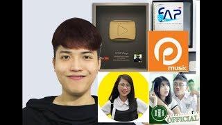 NTN Vlogs Điều Bất Ngờ Trên  YouTube-Top 10 Kênh Youtube Việt Nam