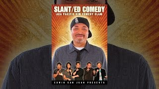 Edwin San Juan: SlantEd Comedy AKA Pacific Rim Comedy Slam