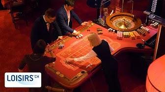 Casino Barrière Montreux - un lieu rempli de surprises