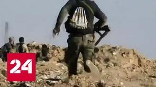 "Химатака в Сирии: Россия подозревает ""Белые каски"" в подлоге"