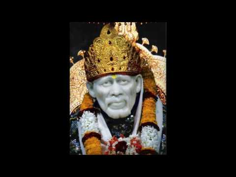 Shirdi Sai Baba Evening Aarti | DHOOP AARTI