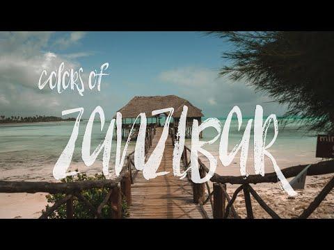 Colors of Zanzibar 2016 | Sony A7s