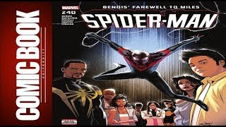 Spider-Man #240 | COMIC BOOK UNIVERSITY