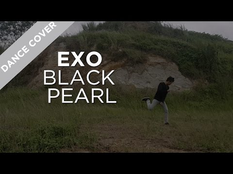 [DANCE COVER] EXO - Black Pearl