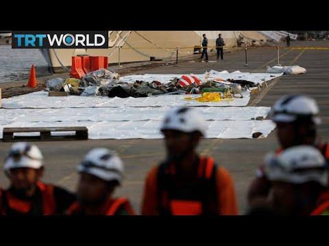 Indonesia Plane Crush: Lion Air jet crashes into sea near Jakarta