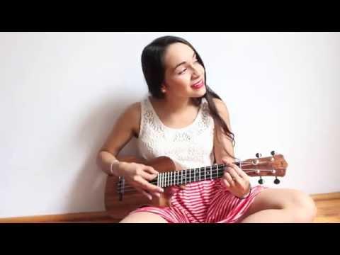 Frank Sinatra  Strangers in the night ukulele