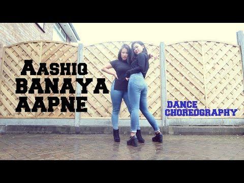 Aashiq Banaya Aapne | Hate Story IV | dance choreography with Rubiya Thapa & Sanjeeta Rai