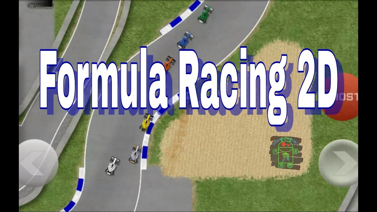 Formula Racing 2D   HD Android Gameplay   Racing Games   Full HD Video  (1080p)   YouTube