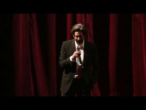Tully LA Premiere - Presentation Jason Reitman (official video)