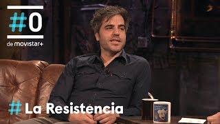 la resistencia   entrevista a ernesto sevilla    laresistencia 15 02 2018
