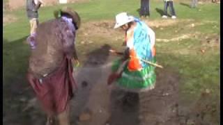 Carnavales De Ica 2010 - Comparsa: La Gran Furia De Querco