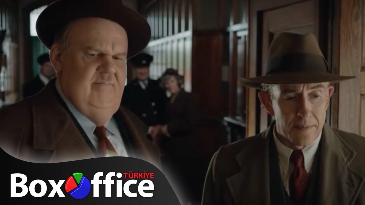 Laurel ile Hardy: Fragman (Orijinal)