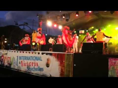 Carnival Seychelles 2014