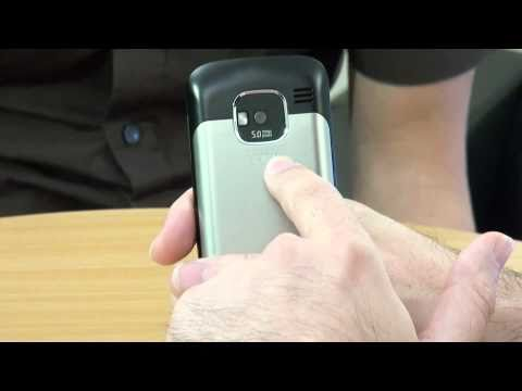 Nokia E5 - Which? first look