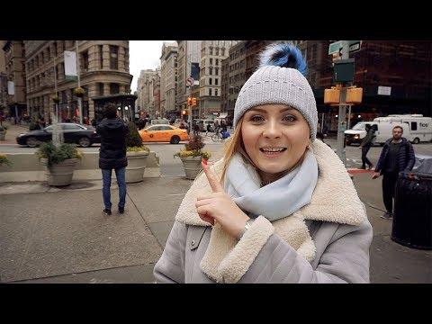 Zwiedzamy Nowy Jork   MANHATTAN
