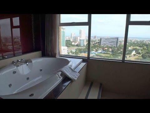 Hotel Elizabeth Cebu City Philippines