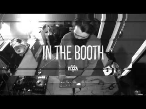 Mecca -HAN booth