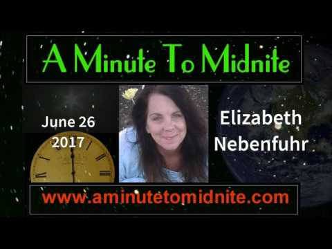 Elizabeth Nebenfuhr - Most Incredible Near Death Encounter With Jesus -2nd One-Must Hear,Wow!